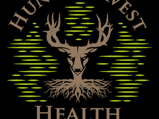 Hunt, Harvest, Health podcast