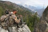Backcountry Idaho Elk hunt