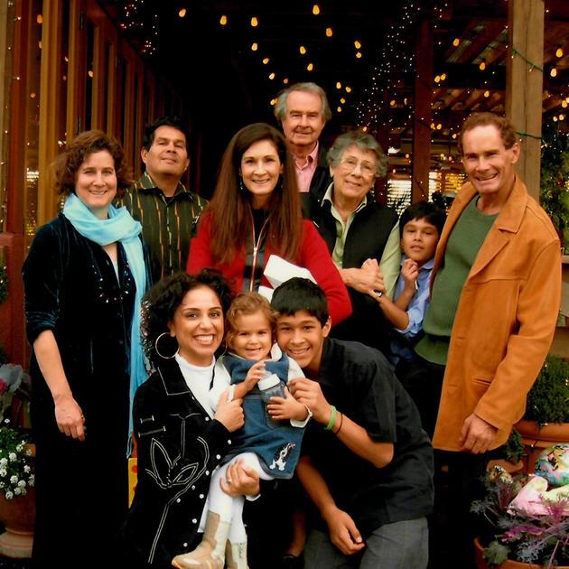 Winiarski Family