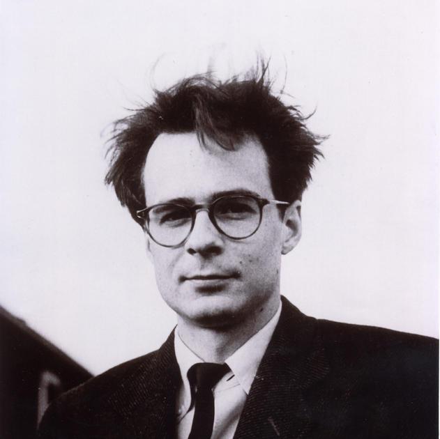 Warren Winiarski at St. John's College