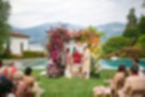 Indan Wedding Lake Como Wedding Jessica Mangia Photography