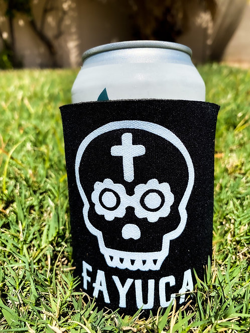 Calaka Cross Koozie