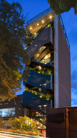 The SOMOS Hotel