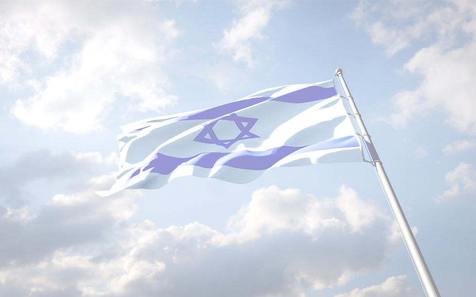 beautiful-national-state-flag-israel-flu