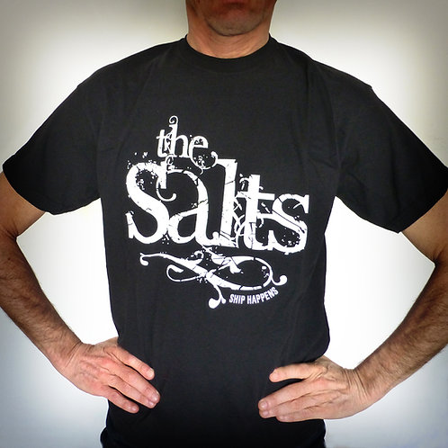 T Shirt (Ship Happens)