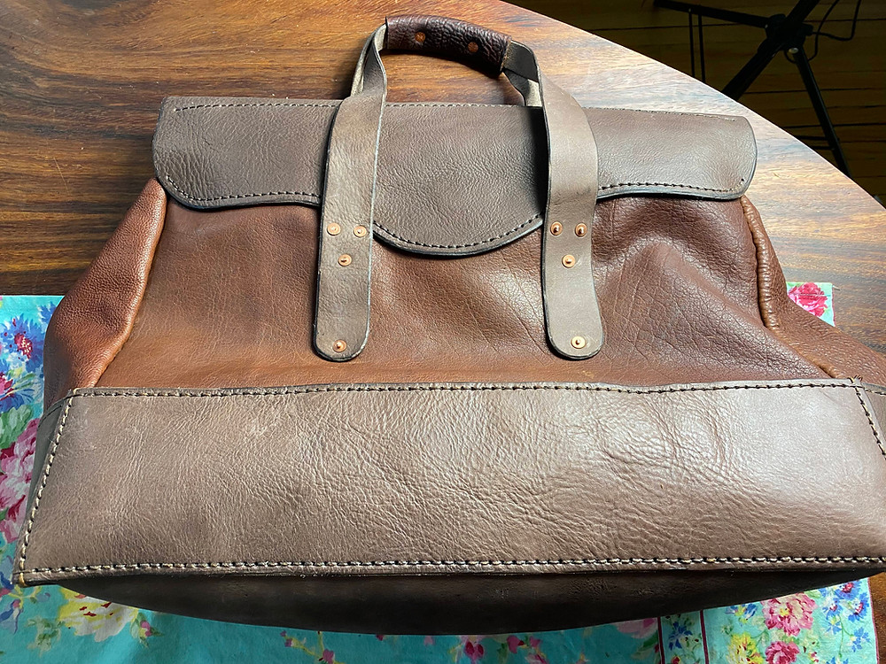 leather bag making kit tandy leather work