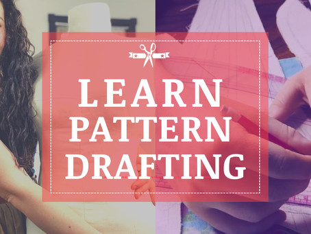 All About Pattern Drafting