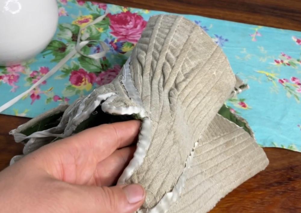 18th century stays maternity corset eighteenth historical boning channels augusta jill salen