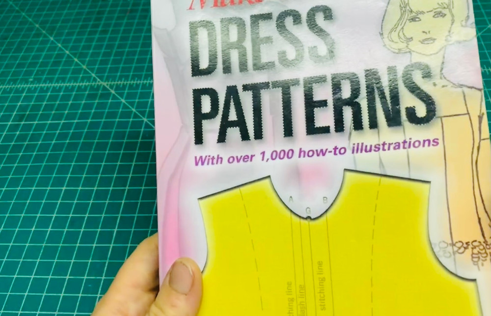Make your own dress patterns adele margolis
