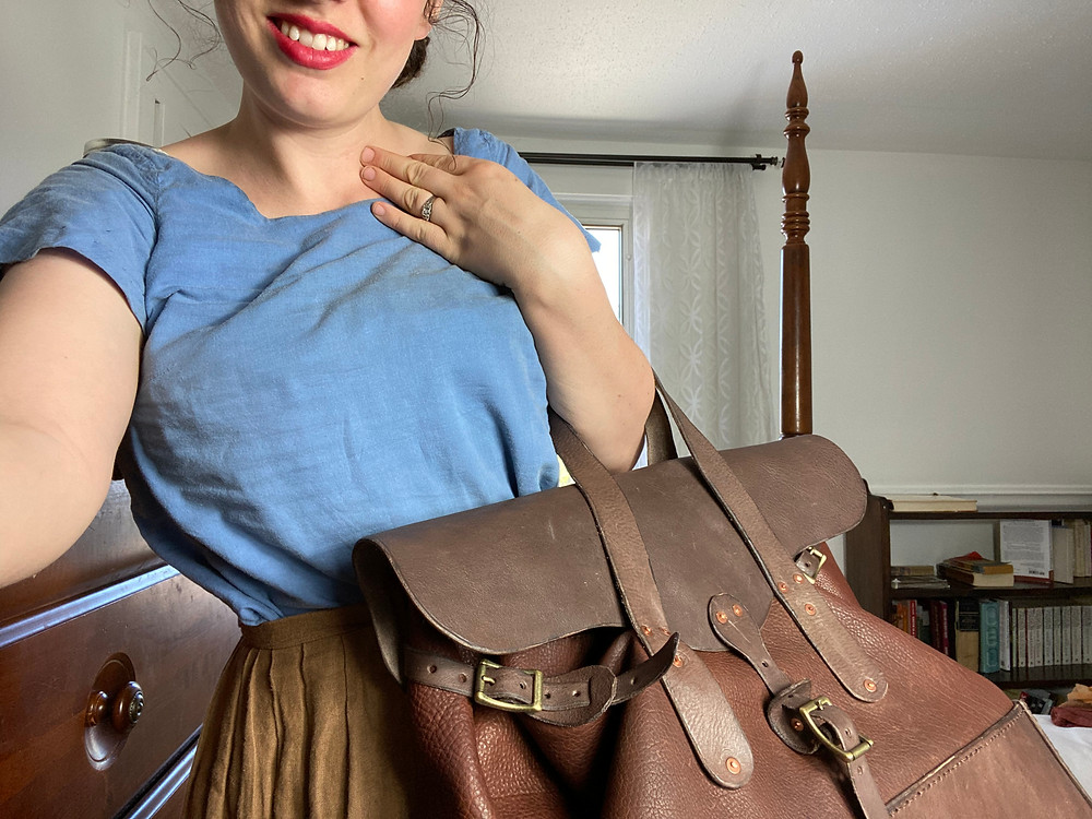 leather bag making kit tandy leather work diaper bag diy