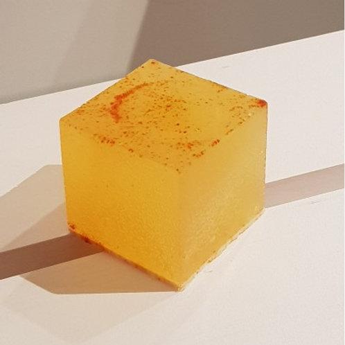 Lemon, Grapefruit & Satsuma Shampoo Bar