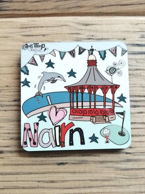 Nairn Magnet