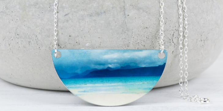Cath Waters pendant