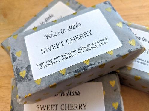 Sweet Cherry Soap