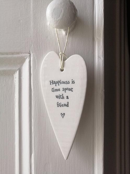 Long Heart - Happiness