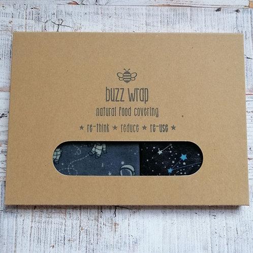 Buzz wraps - ECO food wrap