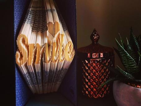 Meet Crafty Wee Birdie's makers - No Books Were Harmed