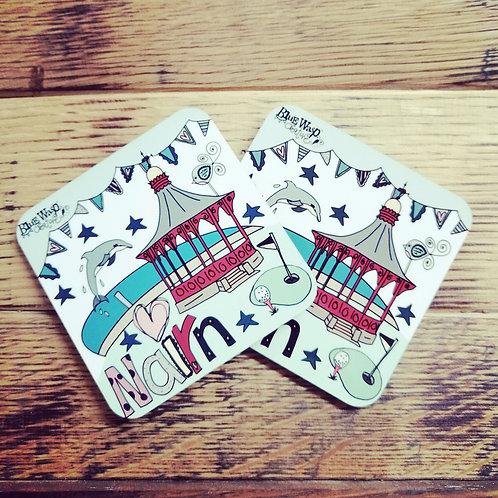 Nairn Coasters