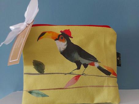 Meet Crafty Wee Birdie's makers -  D Lish