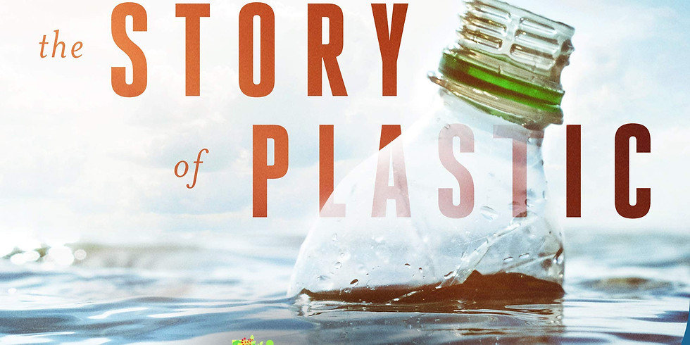 The Story of Plastic - LIVE!