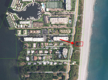 Boca Raton: Planned seaside mansion leads city to explore beach property acquisitions