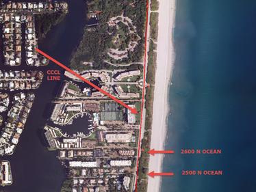 Beachfront Development, Still on the Menu
