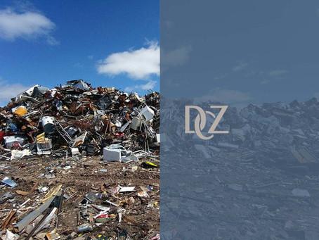 Smaltimento dei rifiuti e obbligo di attestazione al produttore. Novità del D.Lvo 116 del 2020.