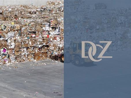 La riforma dei rifiuti e l'attestazione di avvenuto smaltimento. Profili problematici.