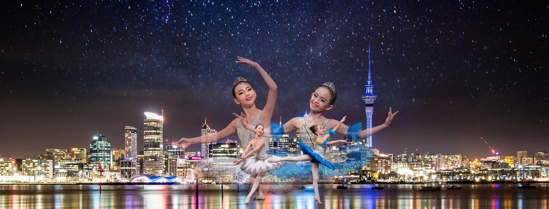 Auckland 奧克蘭