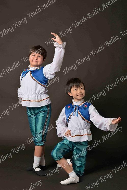Junior Boys (3)