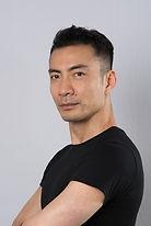 Hong Kong Youth Ballet Academy Teacher Mike Wang
