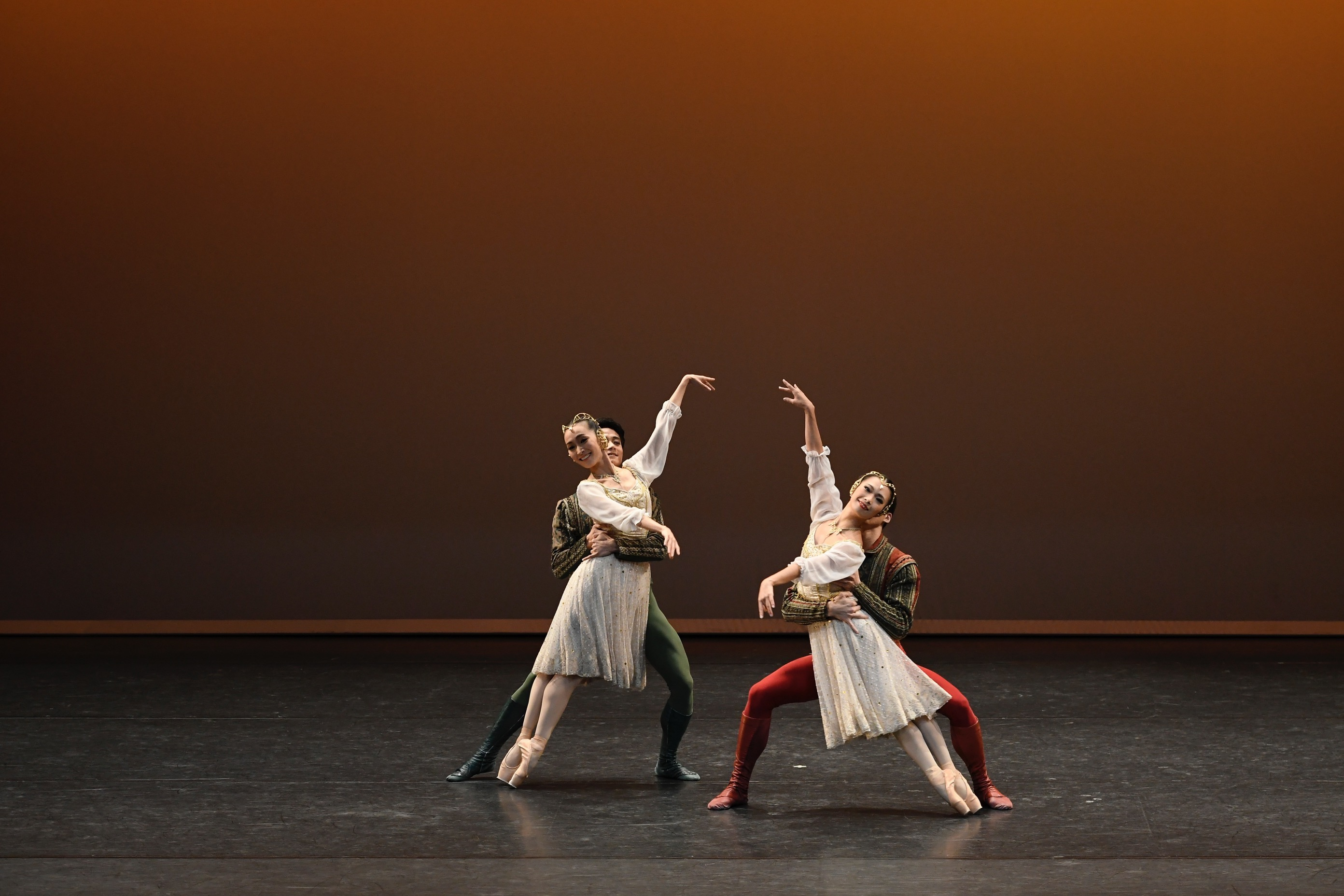 The Hong Kong Ballet