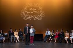 AGP 2017 Award Ceremony