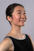 Hong Kong Youth Ballet Academy Teacher Tiffany Cheng