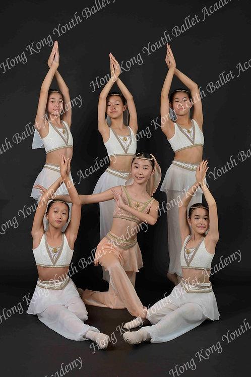 Senior Repertoire (3)