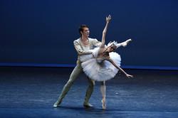 The Hong Kong Ballet