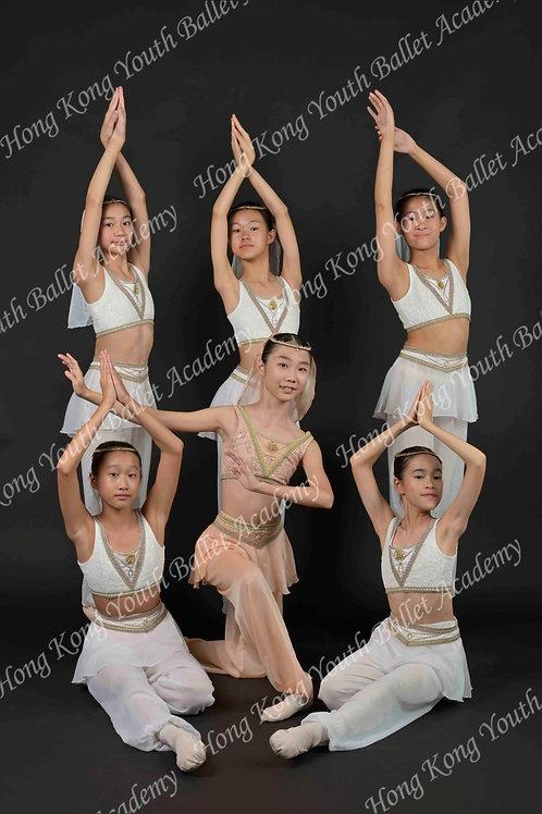 Senior Repertoire (1)