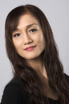 Hong Kong Youth Ballet Academy Teacher Ayako Fujioka