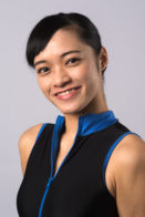 Hong Kong Youth Ballet Academy Teacher Pansy Lo