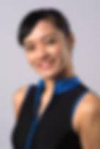 Hong Kong Youth Ballet Academy Teacher Pansy Lo
