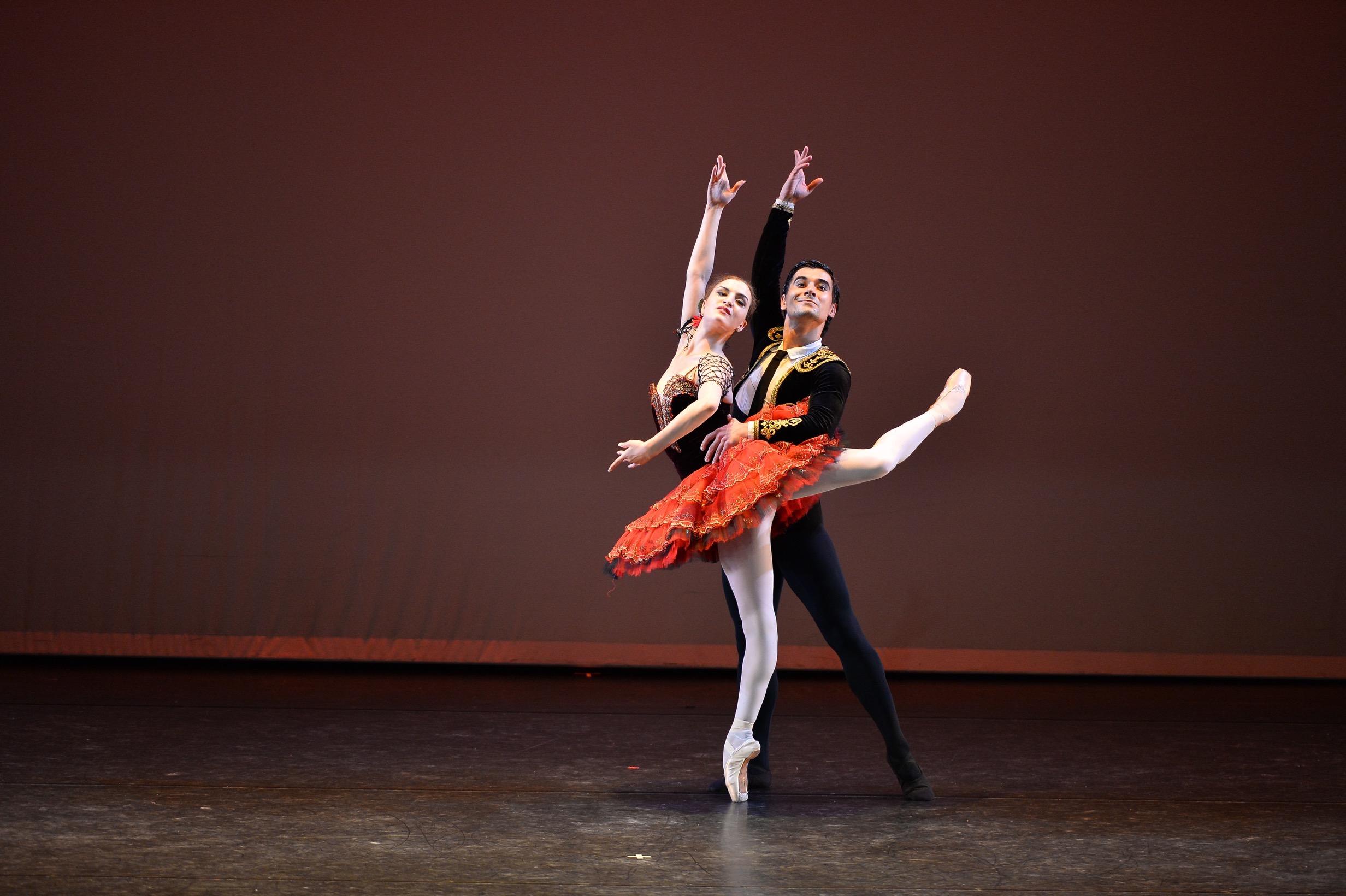Kremlin Ballet Theatre