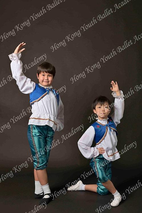 Junior Boys (2)