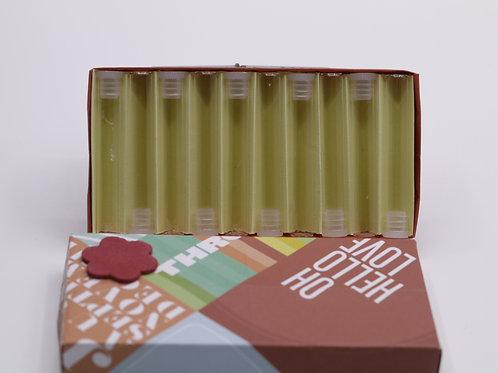 Cajas para homeopatía para 10 viales