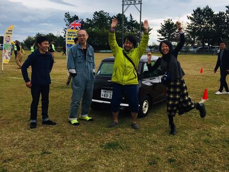 MINIDAY2018 in 浜名湖③