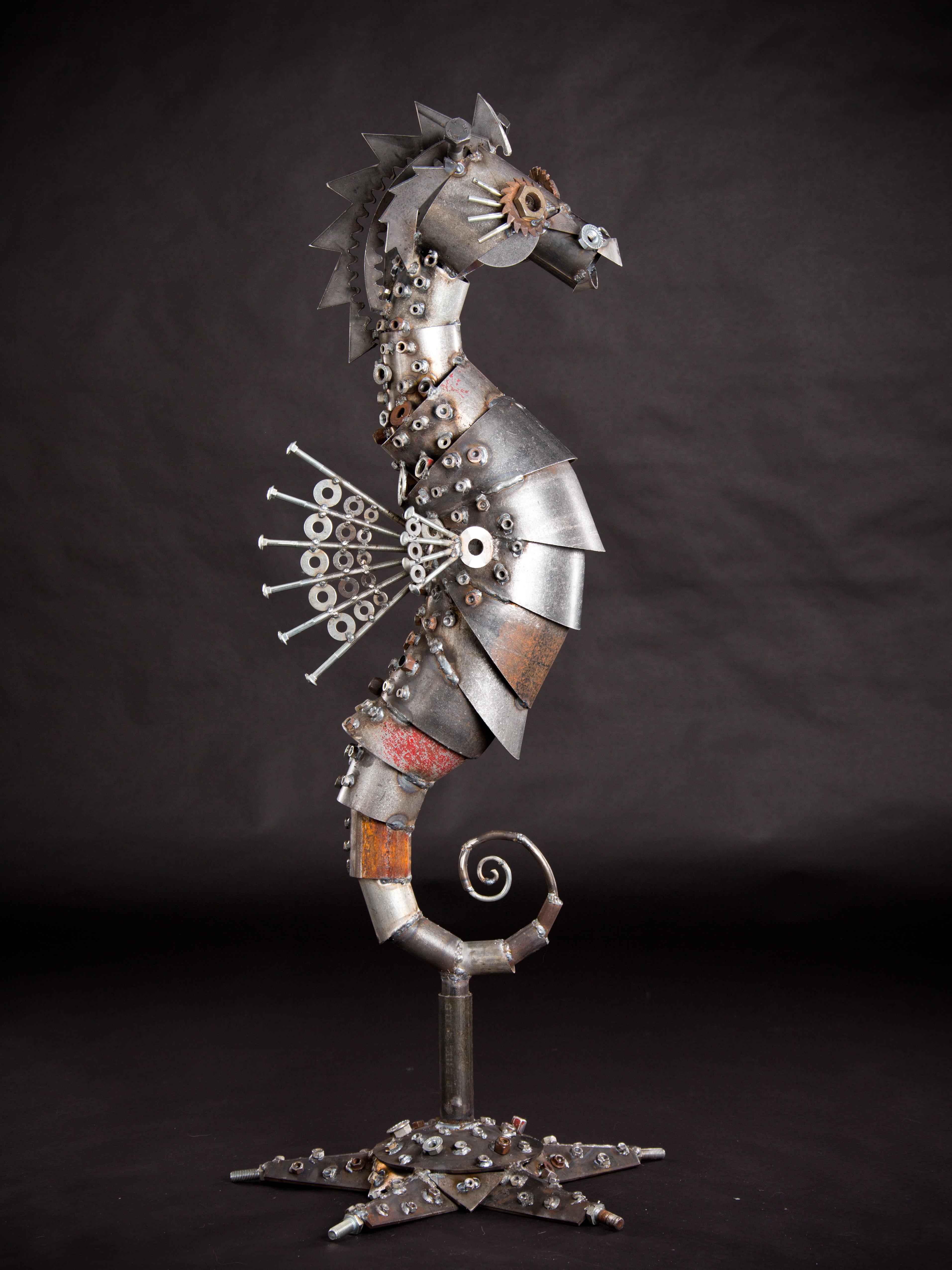 Seahorse No. 1