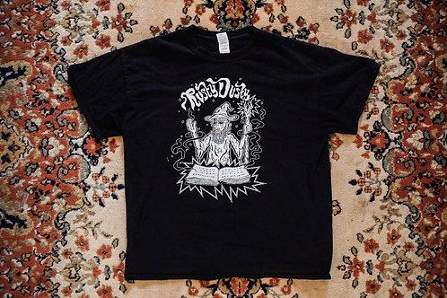 Dusty Wizard T-Shirt