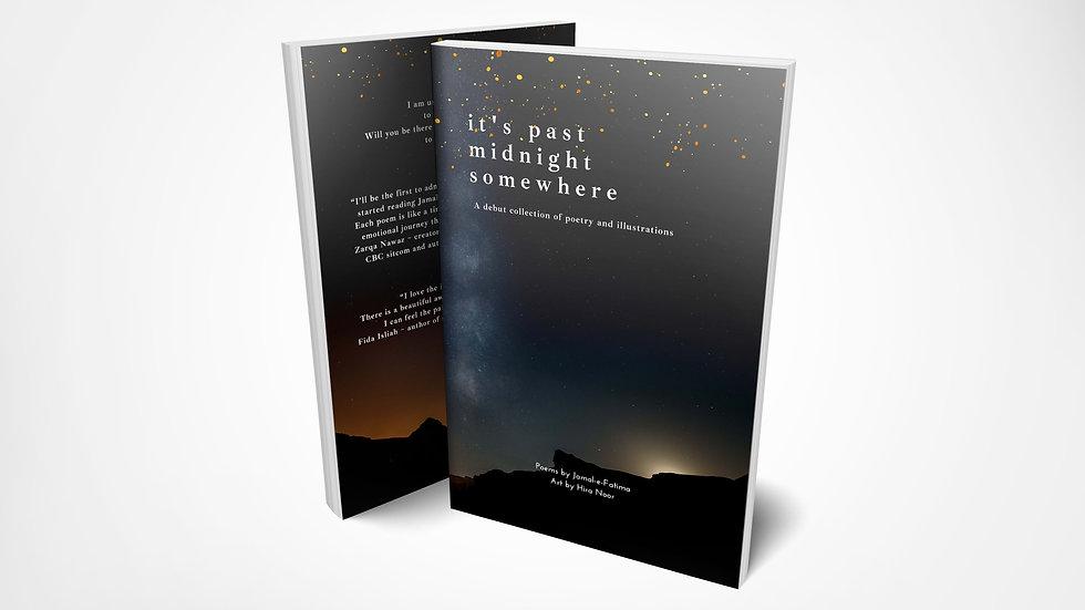 Book: It's Past Midnight Somewhere