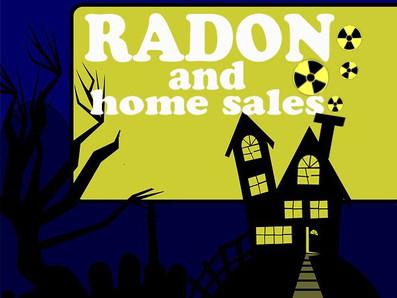 Radon and home sales