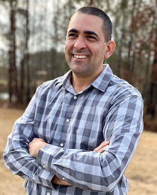 Sergio Spositto | NC Property Inspections