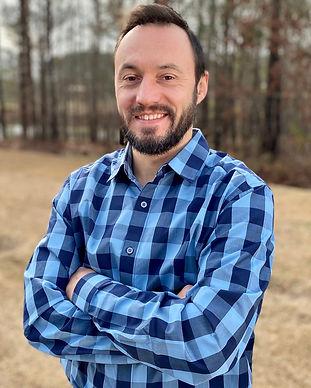 Tiho Georgiev | NC Property Inspections
